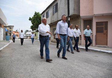 """Erradicados los """"Moches"""" en Obra Pública; Todas se Lícita Conforme a la Ley: Alcalde de Tampico"""