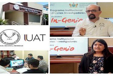 """Desarrolla UAT la App """"Doctor Virtual"""" para diagnóstico médico"""