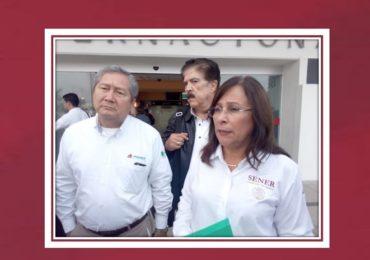 Recorta SHyCP presupuesto para rehabilitación de refinería Madero