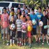 Ayuntamiento y DIF de González fomentan el deporte
