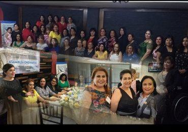 La Unión Internacional de Mujeres Líderes del Derecho Tuvo su Primera Reunión Ordinaria