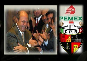 Pelean 4 grupos liderazgo del STPRM; se harán pedazos: PETROMEX