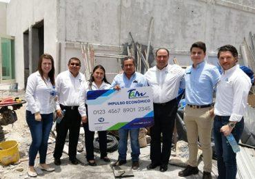 Inyecta Gobierno de Tamaulipas 207 mdp a Pymes.