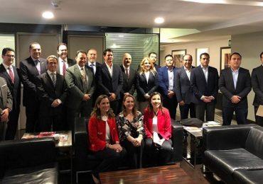 Fortalece Tamaulipas al sector aduanero y de comercio exterior