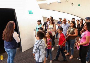 Invitan a visitar Casa de la Tierra – Madero