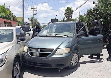 Libera Policía Estatal a secuestrado y asegura vehículo