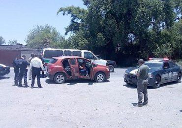 Rescatan a migrantes hondureños en Hidalgo
