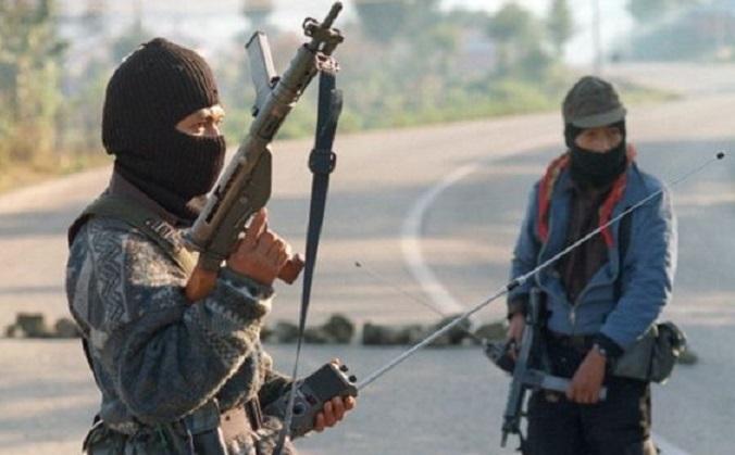 EZLN amplía su influencia en Chiapas