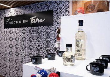 La marca TAM fortalece su presencia a nivel nacional.