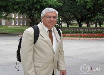 Distinguen a profesor de la UAT como nuevo miembro de la Academia Mexicana de la Historia