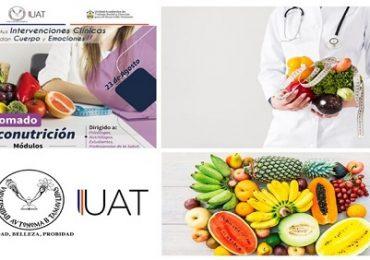 Oferta UAT Diplomado en Psiconutrición
