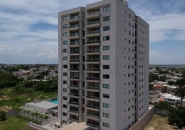Tendencia de vivienda vertical en Tampico, al alza