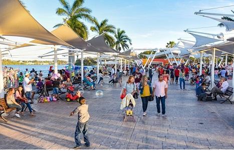 Impulsa Chucho Nader el Desarrollo Turístico de Tampico