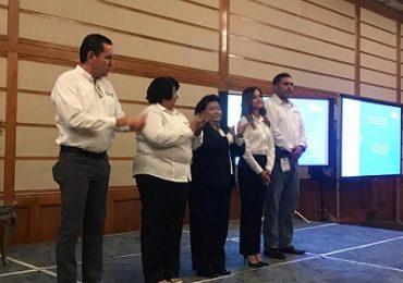 Capacitación sobre el Nuevo Modelo Educativo a docentes del norte de la entidad.