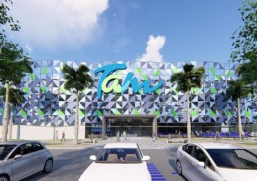 Tendrá Reynosa Nuevo edificio gubernamental.