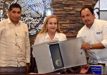 Moderniza Gobierno de Altamira sistema de semaforización en la ciudad