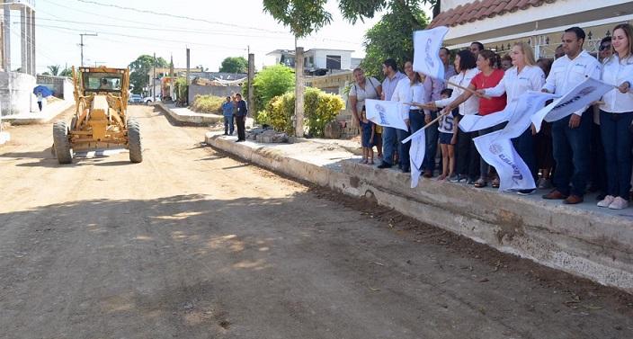 Marca Gobierno de Alma Laura Amparán ruta de bienestar y transformación de Altamira
