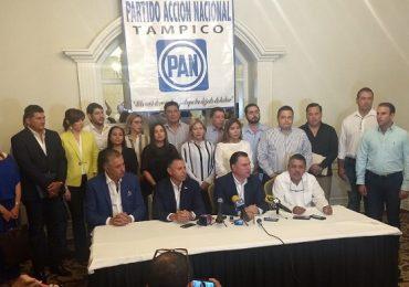 'No seremos diputados golondrinos': afirman legisladores electos de AN