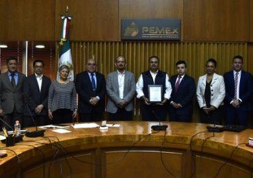 Impulso a la capacitación y certificación para elevar la competitividad en Pemex