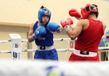 Van boxeadores tamaulipecos a Festival Olímpico.