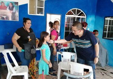 Trabajaré hasta el último día de mi gestión legislativa: Ciro Hernández