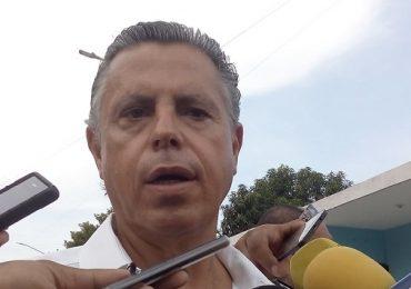 Deberá Pedro Romero atraer a panistas 'sueltos' en otros partidos: Chucho Nader