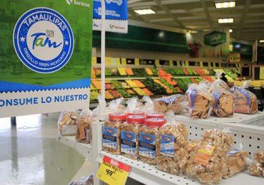 Tiendas GranD tendrán en venta marcas tamaulipecas