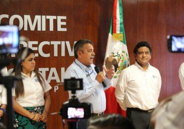 Asamblea Estatal fortalecerá al PAN como líder en Tamaulipas