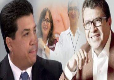 """""""POR FRACASO ELECTORAL DE MORENA"""", MONREAL ARREMETE CONTRA TAMAULIPAS."""