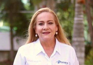 Rendirá Alma Laura Amparán Primer Informe de Gobierno