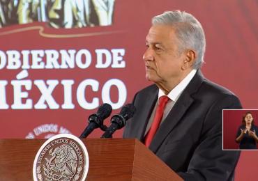 AMLO da reversa a intensión del Senado por desaparecer poderes en Tamaulipas y Guanajuato