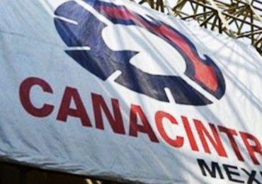 CANACINTRA se pronuncia contra la derogación de los poderes en Tamaulipas