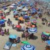 Recibe Playa Miramar más de 62 mil visitantes en fin de semana