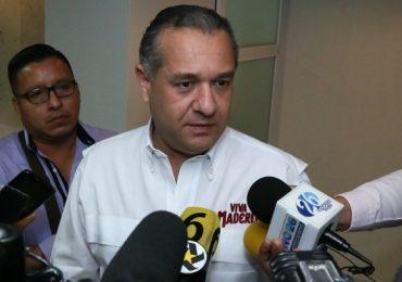 Con limpieza de Espacios Públicos fomentan en Madero la integración familiar