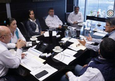 IMPULSAN ZONAS METROPOLITANAS DE TAMAULIPAS