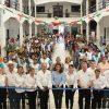 Inaugura Gobierno del Estado Feria de Movilidad laboral, Mante 2019.
