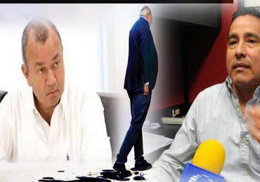 Piden a AMLO investigar a Esdras Romero