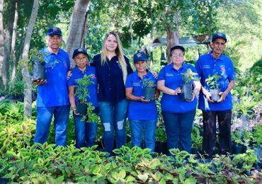 Sistema DIF Altamira reconoce a vigilantes ecológicos