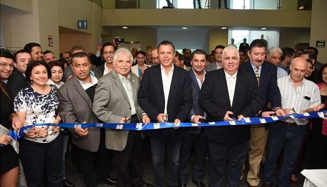 Decidido Impulso del Sector Comercial al Desarrollo Económico de Tampico