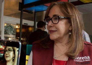 Polevnsky pide posponer hasta 2020 elección de Morena; denunciará ante la SFP a a superdelegados
