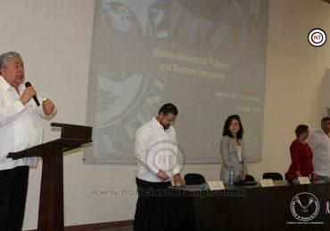 Realiza UAT Congreso sobre Comportamiento Organizacional