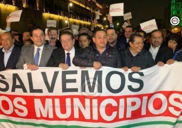 Exige PAN Tamaulipas respeto de Presidencia a alcaldes y municipios