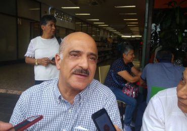 Rechaza Ricardo Ahued que vaya a sustituir a Cuitláhuac García