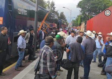 Dan esperanzas a campesinos de Tamaulipas
