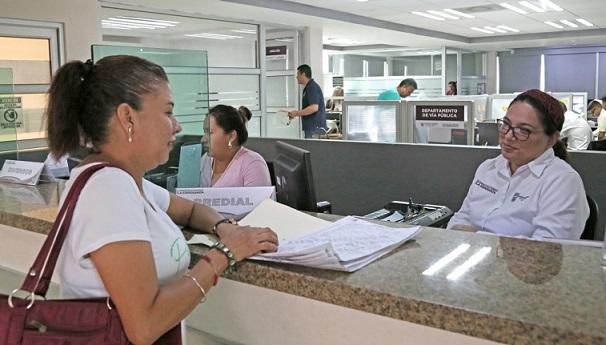 Gobierno de Madero Beneficia con Descuentos a Contribuyentes del Predial