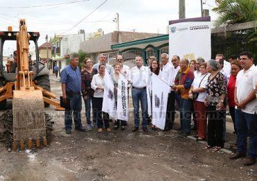 Llevamos a Ciudad Madero hacia un mejor futuro: Adrián Oseguera