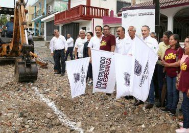 Crece Ciudad Madero en infraestructura vial