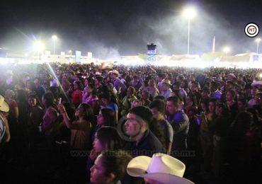 Reúne Feria Tam 2019 cerca de 80 mil personas el primer fin de semana