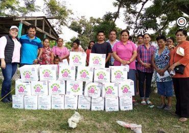 Contribuye DIF Altamira con adecuada alimentación de sectores más vulnerables