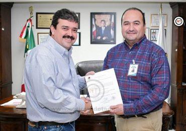 EL LIC. MARIO ALBERTO RODRÍGUEZ FRANCO, ES NUEVO SECRETARIO DE BIENESTAR SOCIAL